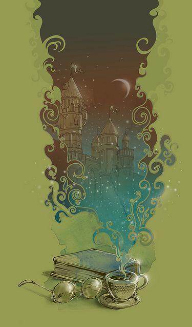 The Extraordinary Illustrations By Lucas de Alcântara | Abduzeedo Design Inspiration & Tutorials