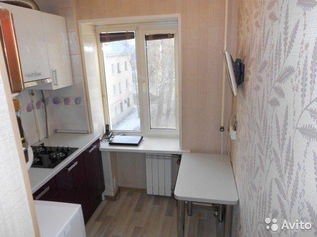 1-к квартира, 21 м², 2/5 эт.