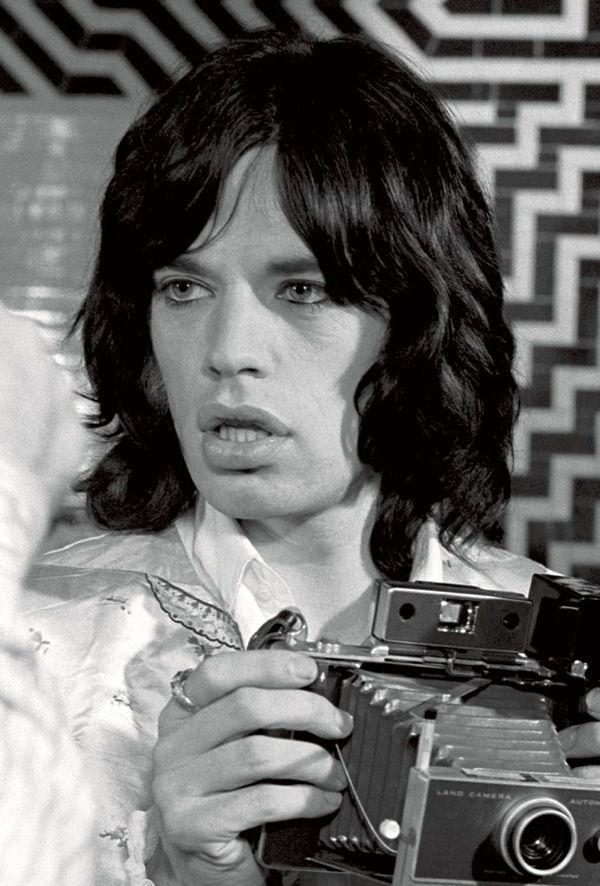 photog Mick Jagger: Music, Baronwolman, Old Camera, Vintage Camera, Baron Wolman, The Rolls Stones, Photo, Vintagecamera, Mick Jagger