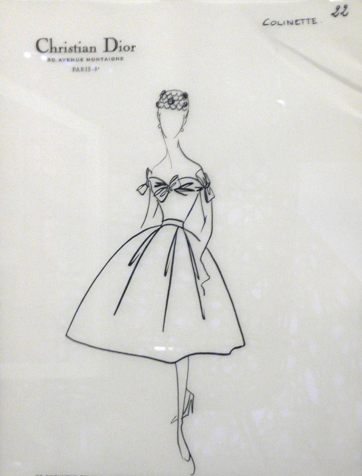 L'exposition Miss Dior au Grand Palais à Paris Arnauld Grassin Delyle Photography