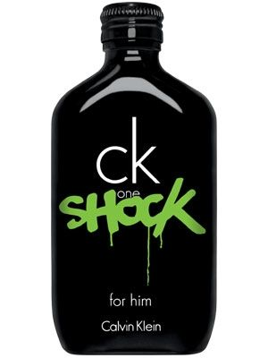 CK One Shock For Him Calvin Klein for men
