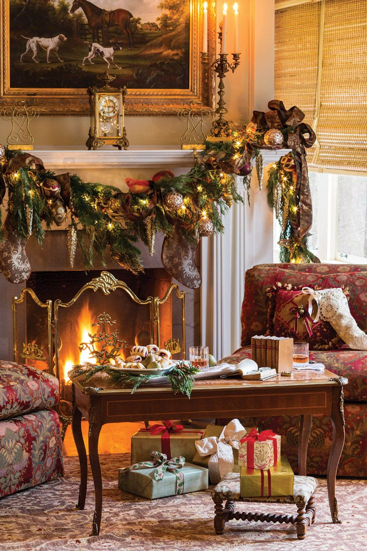 The best images about christmas on pinterest trees shabby