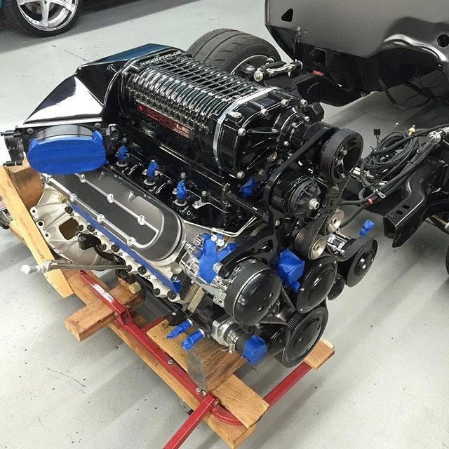 Whipple Superchargers Ls2: 1000+ Ideas About Ls Engine On Pinterest