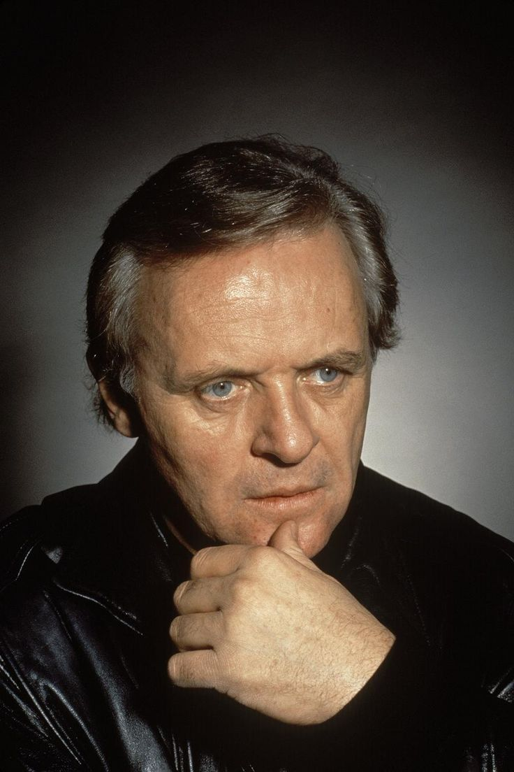 On this day 31st December, 1937, the birth in Wales of Sir ... Anthony Hopkins