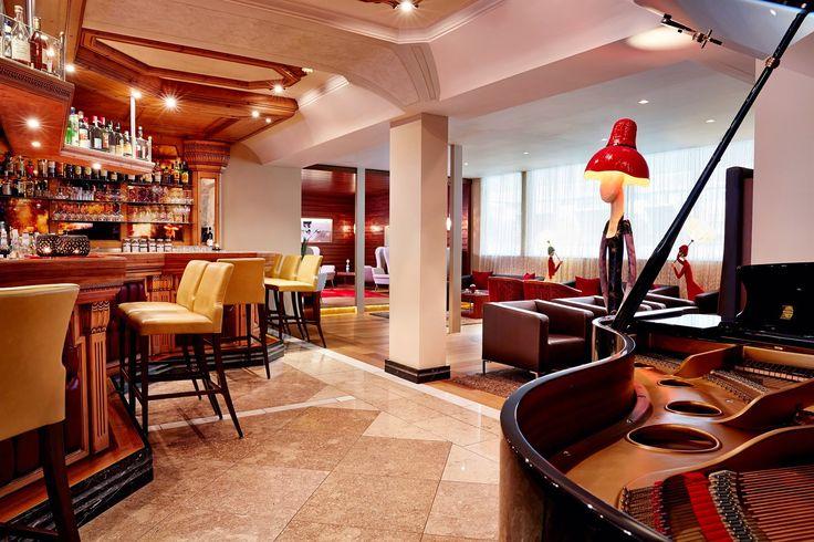 Dolce Vita Hotel Feldhof****s in Naturns Südtirol