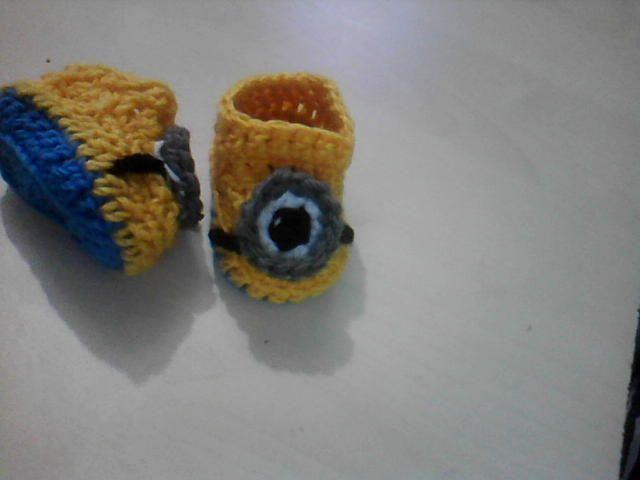 Amo el crochet!!
