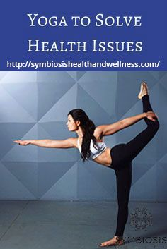 Yoga for health issues