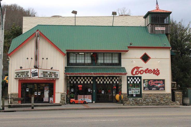 Go Karts Nashville >> 150 best Cooter's Place - Gatlinburg images on Pinterest | Mississippi, Columbus ohio and Florida