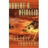 Starship Troopers (Paperback)By Robert Heinlein