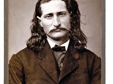 wild bill hickok thesis Browse the full deadwood cast and crew credits for actors by character names from the hbo original program wild bill hickok keith carradine blazanov pasha d.
