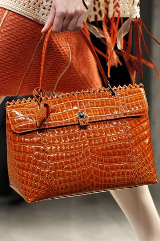 "thearrogantalex: "" bottega veneta fall 2011 bag.. """