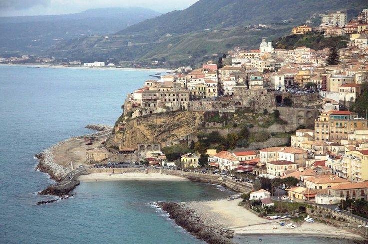 Pizzo (VV), Calabria, Italy #pizzodicalabria #calabria #italy