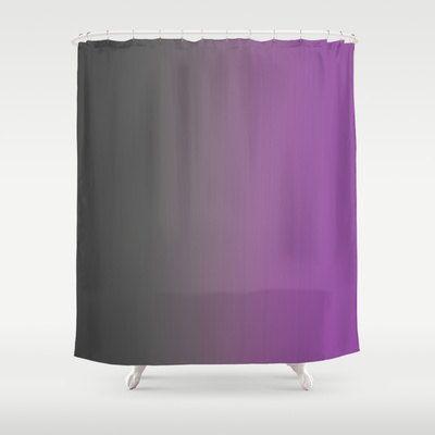25 best ideas about purple shower curtains on pinterest