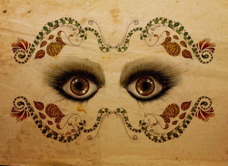 Limerence...: Come into my sight...