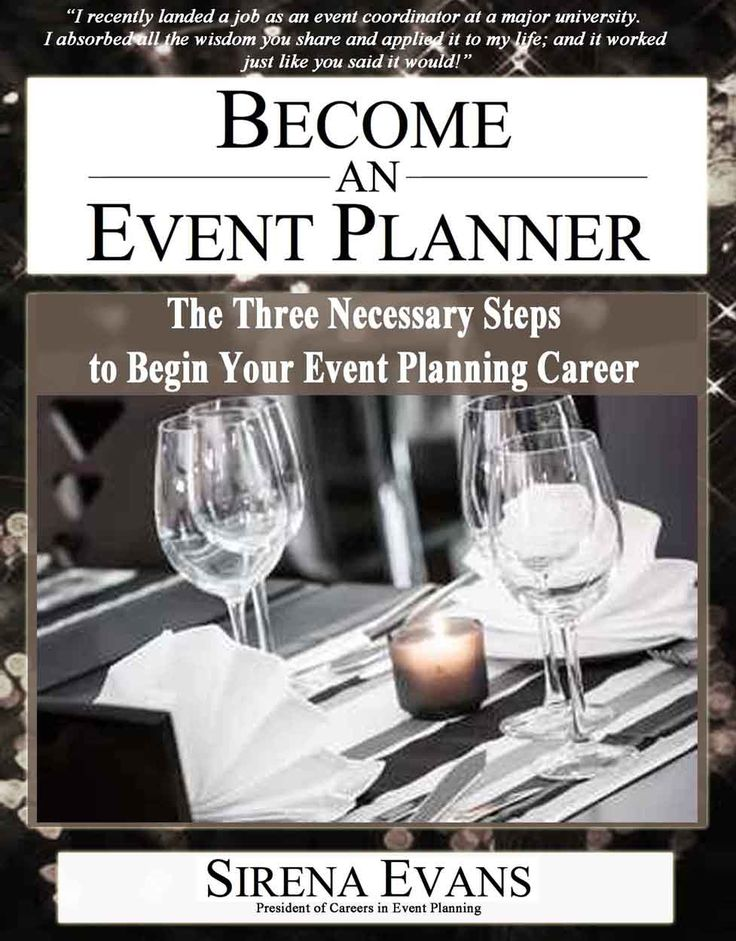 Event Planning Job Description - What Does an Event Planner Do?