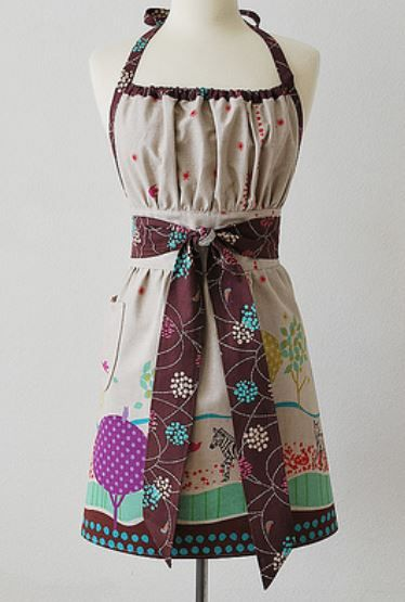 Apron-@Abby Christine Christine Acord this would be a great Christmas present for me :-)
