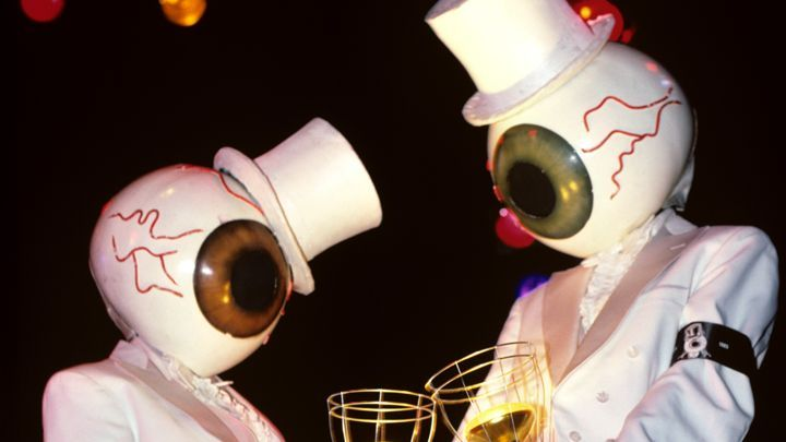 Theory of Obscurity: A Film About the Residents' will debut at SXSW this March