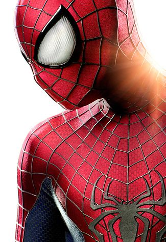 evolution costumes de super heros spiderman 2014   Evolution des costumes de super héros dans les films   x men wolverine thor superman super héro spiderman photo marvel Joker Iron Man image hulk costume captain america Batman