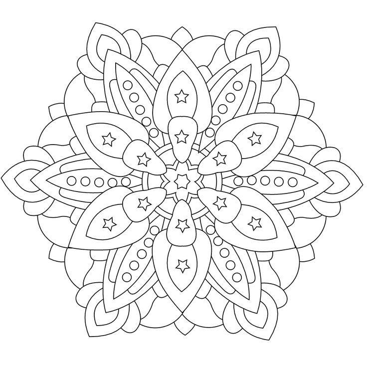 Art Art In 2020 Mandala Malvorlagen Malvorlagen Muster Malvorlagen