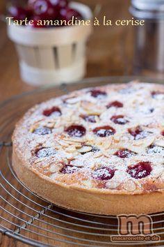 On connait tous la tarte Bourdaloue, cette tarte amandine aux poires. Elle a fait le tour des blogs il y a quelques années suite aux...
