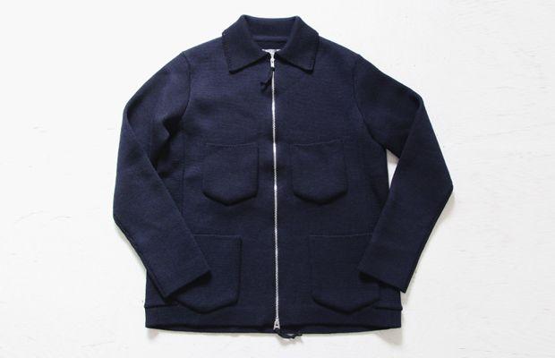 Inventory Magazine - Inventory Updates - Takahiro Miyashita The Soloist FarmerSweater