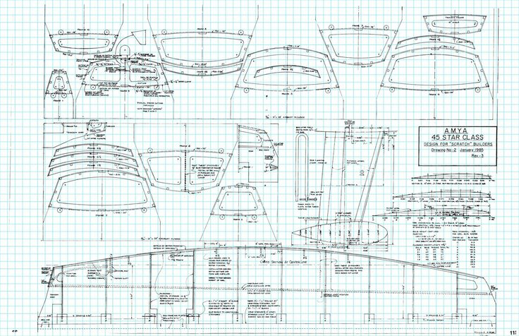 Model Sailboat Plans RC sailboat-easy quick steps to get started ...
