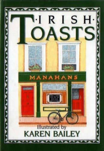 rish Toasts (The pleasures of drinking) - Food & Drink - Books