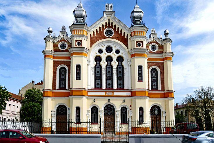 All sizes | Oradea: Sinagoga ortodoxă | Flickr - Photo Sharing!
