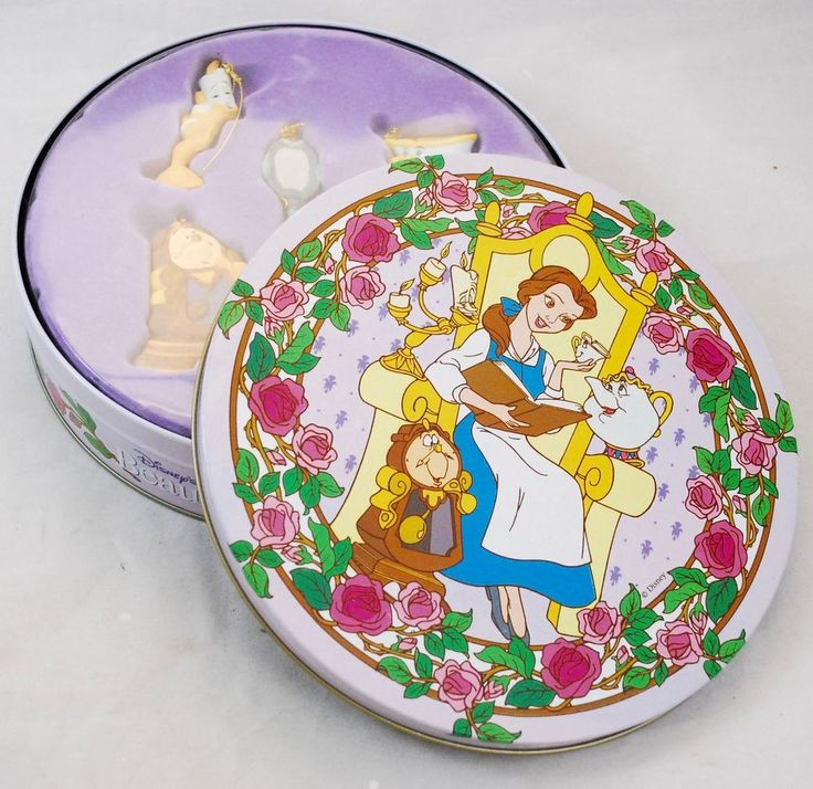 Best images about beauty and the beast ornaments for