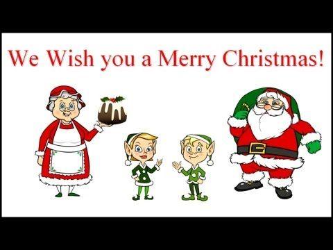 Video « Christmas Resources for Teachers – Nollaig Shona from Seomra Ranga