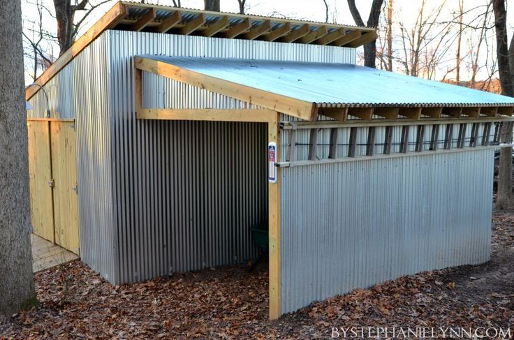 Our Outdoor Storage Shed Progress + The Bagster® Bag: $100 American Express Gift Card Giveaway - bystephanielynn
