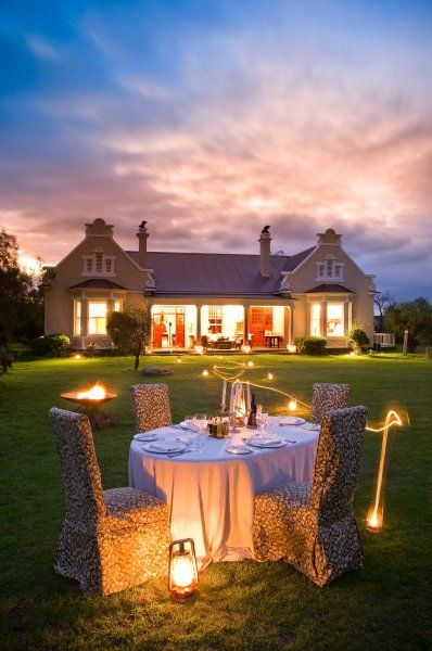 Uplands Homestead - Kwandwe Private Game Reserve