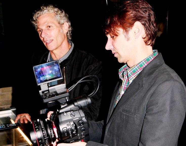 """What Maisie Knew"" directors Scott McGehee and David Siegel. Consummate narrative storytellers."