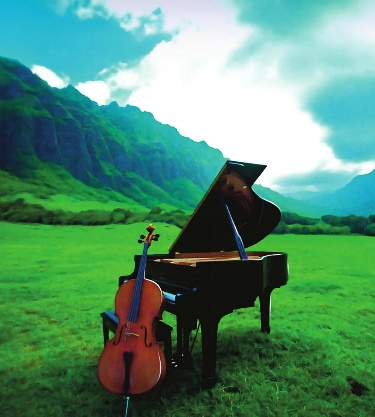 In this music video, The Piano Guys are here to inspire the world with the talents given them.