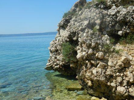 Plaża Podgora