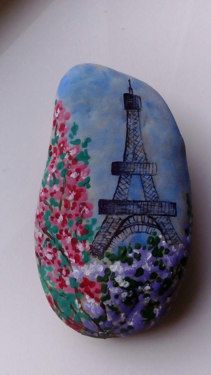 Paris, c'est la mon amour!
