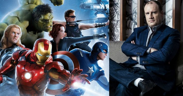 Marvel Shake-Up Brings Big Changes for Kevin Feige & Disney -- Marvel Studios and Kevin Feige will now report to Disney Chief Alan Horn, sidestepping Marvel CEO Ike Perlmutter. -- http://movieweb.com/marvel-studios-disney-kevin-feige/