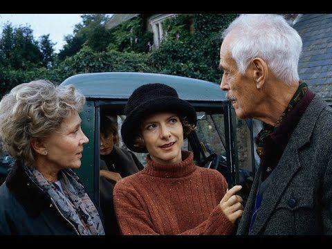 Rosamunde Pilcher: A szerelem mágiája (1998) - teljes film magyarul