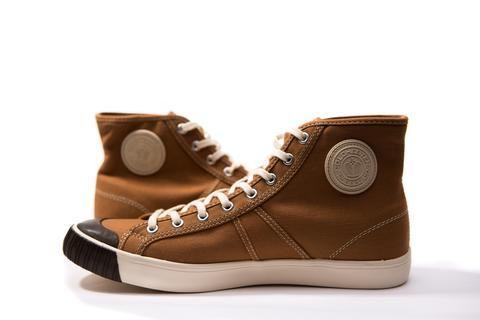 1892 Colchester Rubber Company National Treasure Sneaker