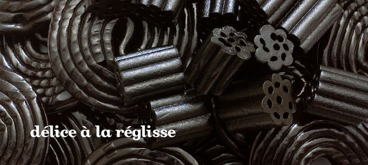 Délice à la réglisse by DavidsTea
