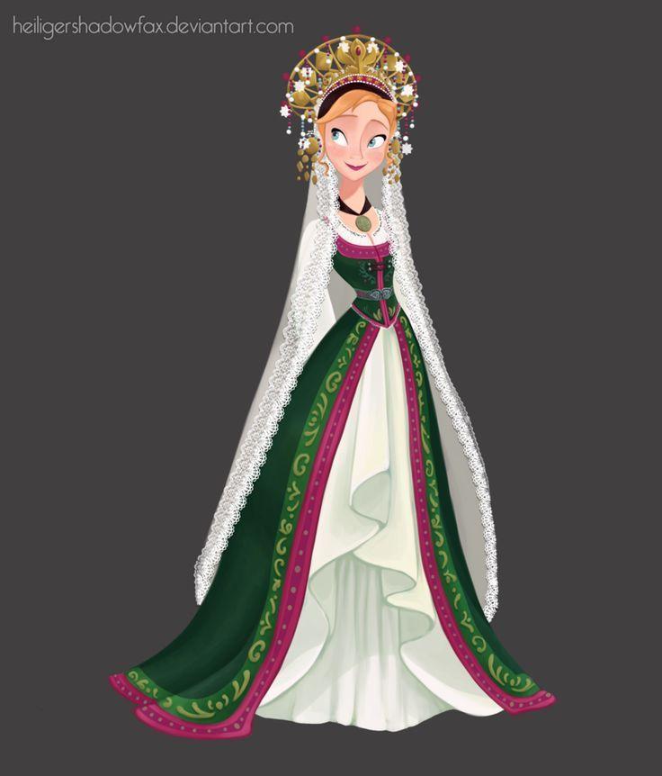 wedding dress disney brides norwegian wedding