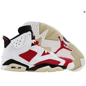 micheal jordan shoes are for sale now air jordan 6 vi retro shoes white