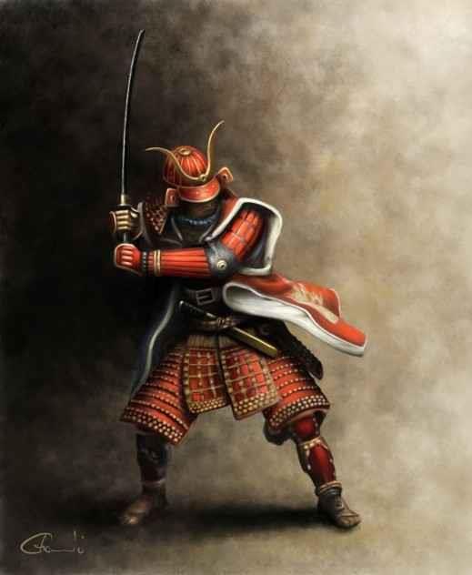 samurajské znaky - Hledat Googlem