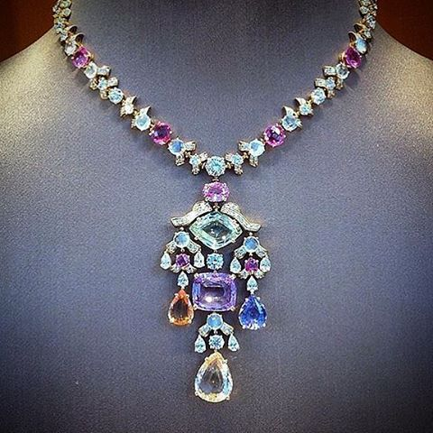 and my love for bulgari real eye candies continues gorgeous colors beautifully designed thank you