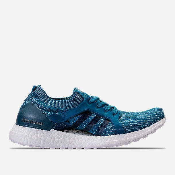 adidas Women's UltraBOOST X Parley Running Shoes