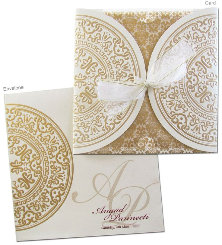 24+ Best Picture of Sikh Wedding Invitations