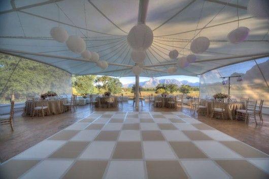 Real Wedding Inspiration ~ Vrede en Lust Franschhoek Wedding Venue