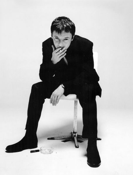 John Simm - I'd call him master...