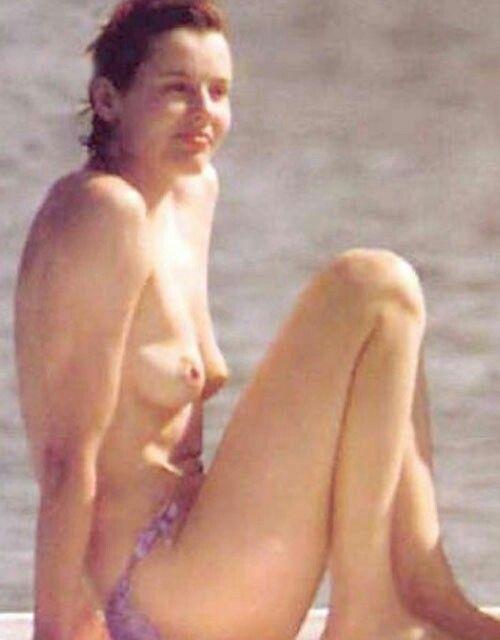Geena Davis Nude Pictures