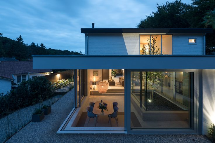 Gallery of Patio House / Bloot Architecture - 1
